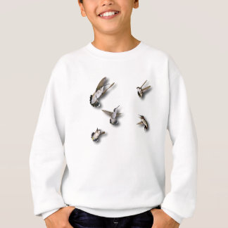 HummingBirds Sweatshirt