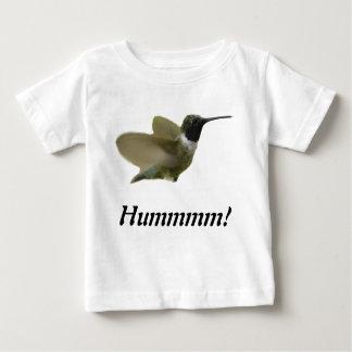 hummmming Hummingbird Baby T-Shirt