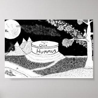 Hummus Posters