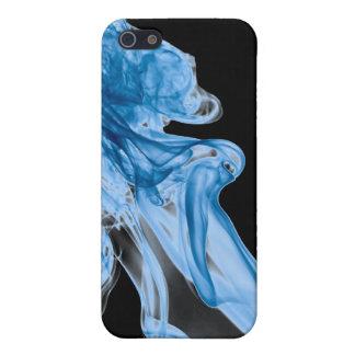 Humo azul - stealer. del alma iPhone 5 protectores