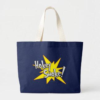 ¡Humo de Hokie! … Bolsas