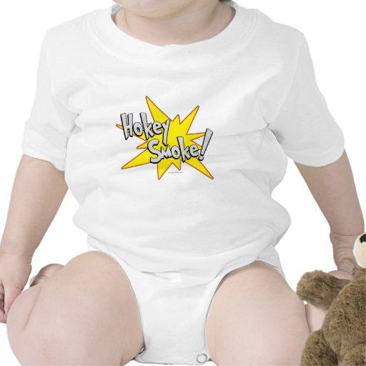 ¡Humo de Hokie! … Trajes De Bebé