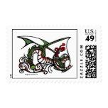 Humo del dragón envio
