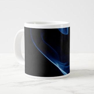 Humo del dragón taza de café gigante