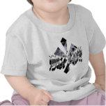 Humo Diggity Camisetas