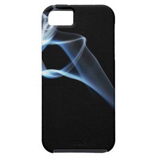 Humo iPhone 5 Case-Mate Coberturas