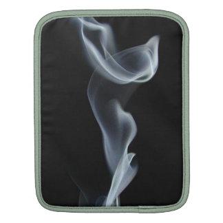 Humo negro manga de iPad