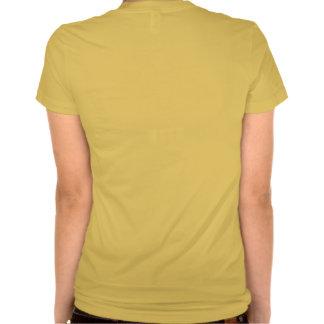 Humor 38 camiseta