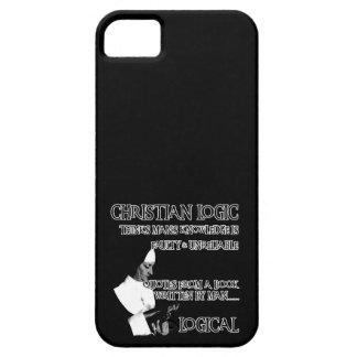 Humor ateo iPhone 5 Case-Mate funda