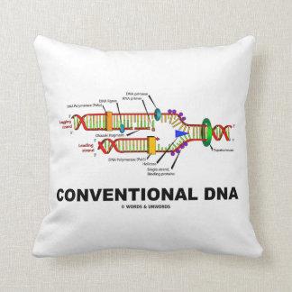 Humor convencional de la biología molecular de la cojín