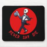 ¡Humor de Halloween! No hay que echar la soga tras Alfombrilla De Raton