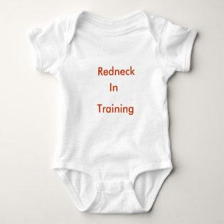 humor de la enredadera del bebé camisas