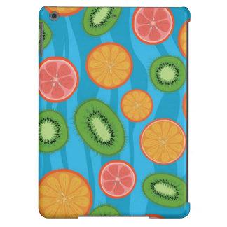 Humor de la fruta funda para iPad air