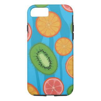 Humor de la fruta funda iPhone 7