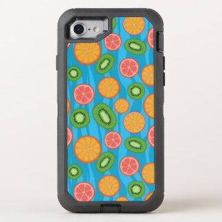 Humor de la fruta funda OtterBox defender para iPhone 7