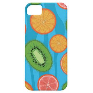Humor de la fruta funda para iPhone SE/5/5s