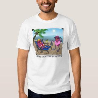 Humor de la insuficiencia renal camisas