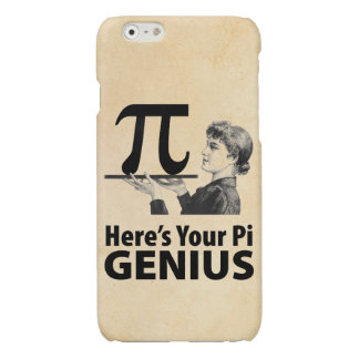 Humor de la muestra del pi
