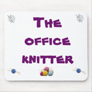 Humor de la oficina tapete de raton