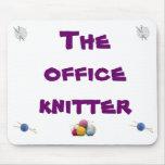 Humor de la oficina tapetes de raton