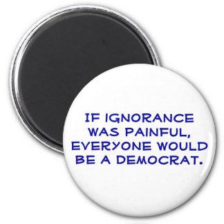 Humor de Polical, imán de favorable-Demócrata