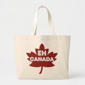 Humor del día de Canadá Bolsas De Mano