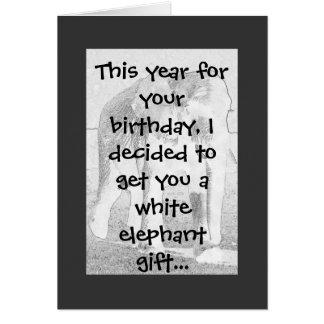 Humor del elefante