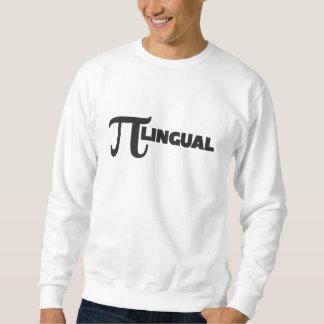 Humor del friki de la matemáticas del día del pi suéter