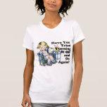 Humor del Internet Camisetas
