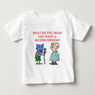 humor del médico del doctor tshirts