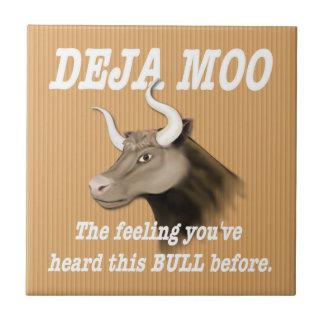 Humor del MOO de Deja Azulejos