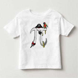 Humor divertido del día de la tarifa pi del pi tee shirts