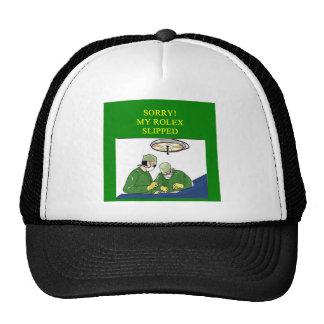 humor divertido del doctor gorras de camionero