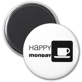 ¡Humor feliz de lunes! Imanes