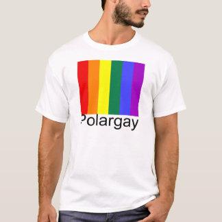 Humor gay del fotógrafo de Polargay Playera