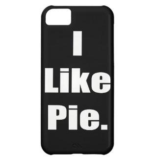 Humor I Like Pie Meme Case For iPhone 5C