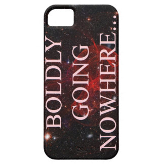 HUMOR iPhone 5 COVER