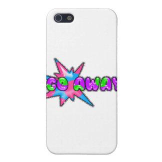 HUMOR iPhone 5 CASE