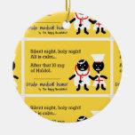 Humor médico adornos de navidad