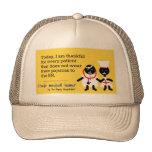 Humor médico gorra