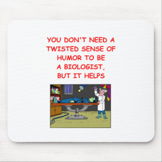 HUMOR MOUSE PAD