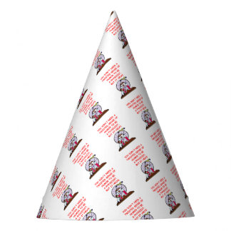 HUMOR PARTY HAT