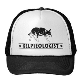 Humorous Australian Cattle Dog Trucker Hat