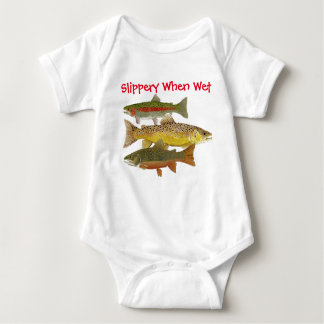Humorous Baby Outfit T-shirts