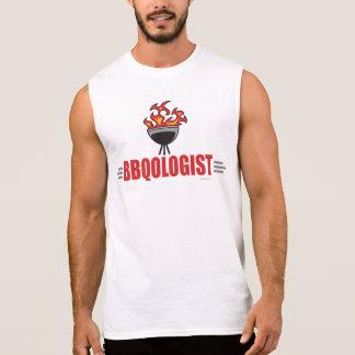 Humorous Barbecue Shirt