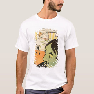 Humorous cartoon T-Shirt