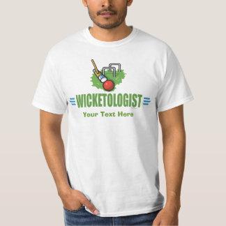Humorous Croquet T-Shirt