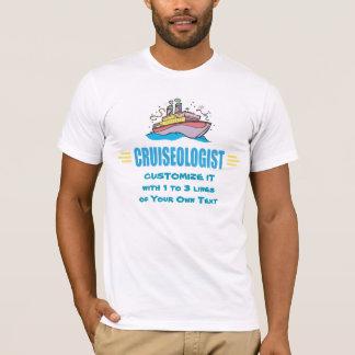 Humorous Cruise Ship T-Shirt