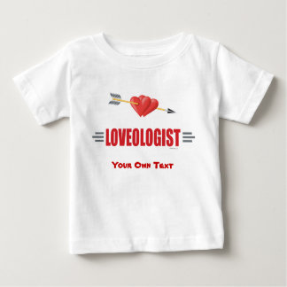 Humorous Cupid Love Infant T-shirt