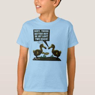 Humorous dodo T-Shirt